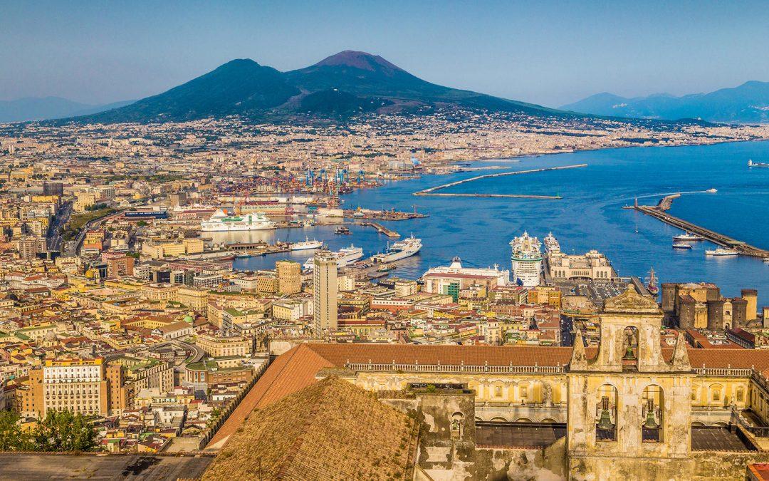 Idrabel commence des traitements à Naples